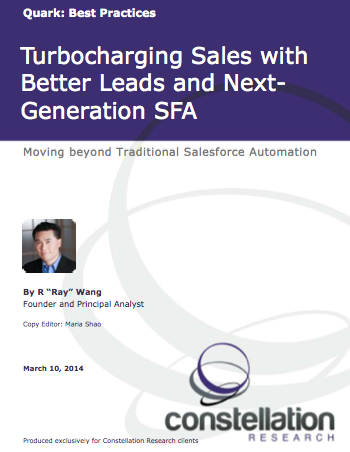 Next Generation Salesforce Automation Cover